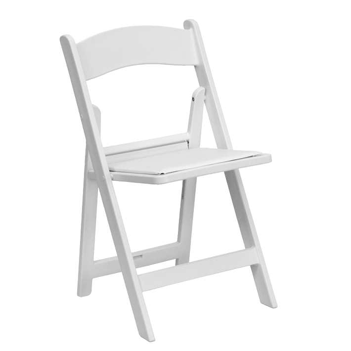 white-resin-chair-padded-seat